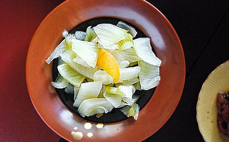 pickled fennel recipe