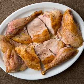 roast pheasant recipe