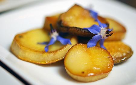 mushroom-potatoes