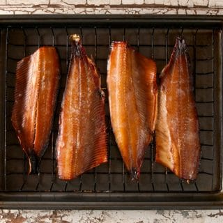 Recipes for smoked meats and fish for How to smoke fish in a smoker