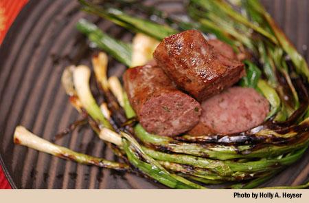 Homemade venison sausage recipes