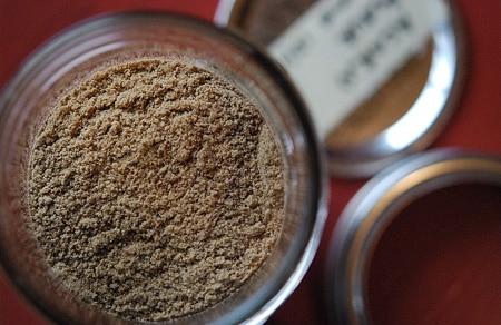acorn flour