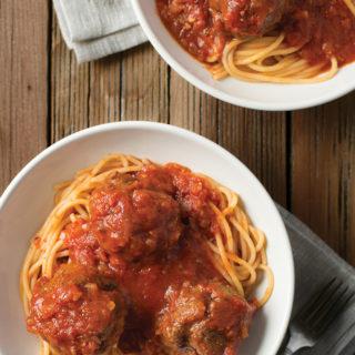 italian meatballs recipe