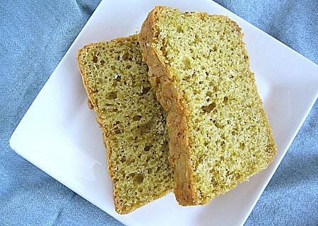 fennel pollen cake
