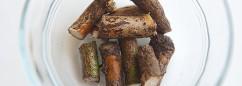 sassafras roots