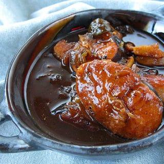 claypot catfish recipe