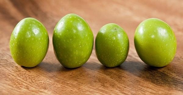 lye cure olives