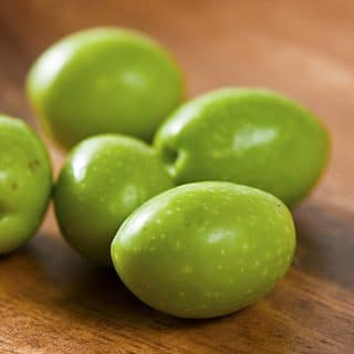 Curing Olives: Don't be Afraid to Lye