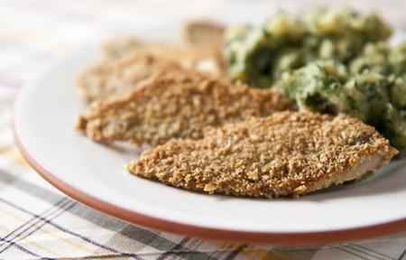herring and oats recipe