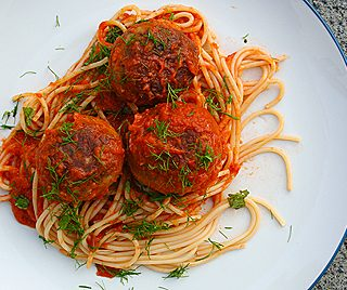 sicilian tuna meatballs recipe