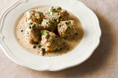 german meatballs recipe