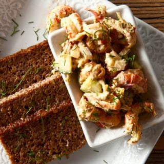 crawfish salad recipe