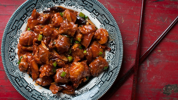 general tsos pheasant recipe