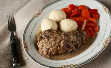 authentic hasenpfeffer recipe