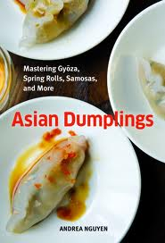 dumpling book