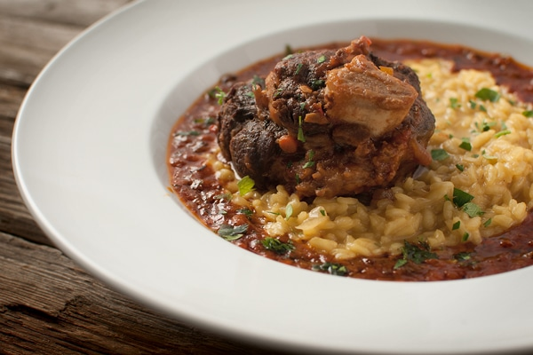 osso buco recipe