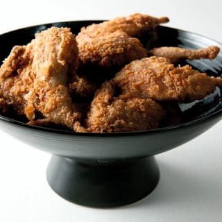 fried quail recipe