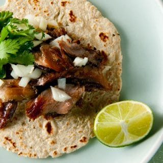 Wild Turkey Carnitas