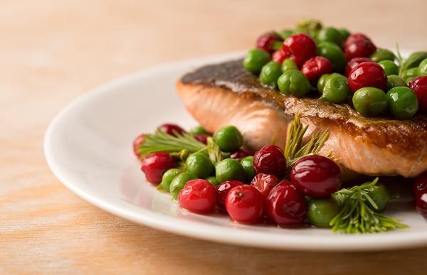 salmon vattlingon