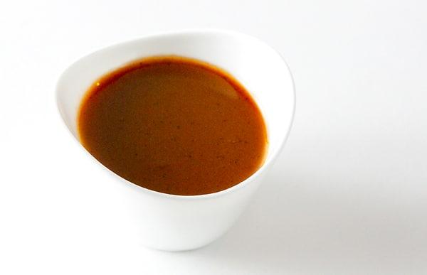 Southwest style BBQ sauce recipe