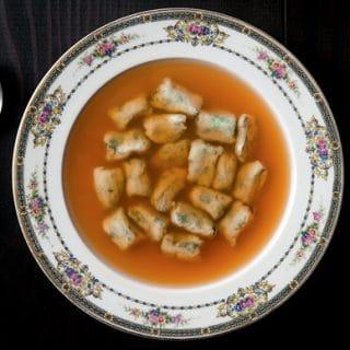 cow parsnip gnocchi