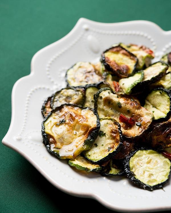 Sicilian zucchini