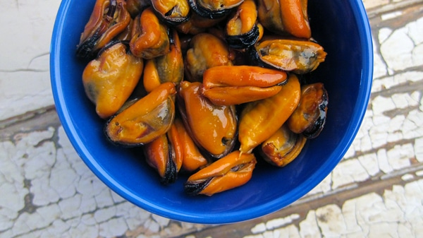 blue mussels smoked chili mussels mussels and smoked paprika smoked ...