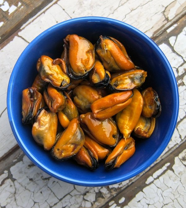 ... smoked chile mussels smoked chile musselsdelicious smoked chili