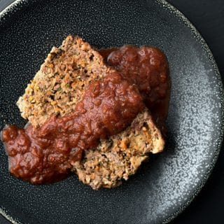 venison meatloaf recipe