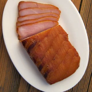 smoked sturgeon recipe