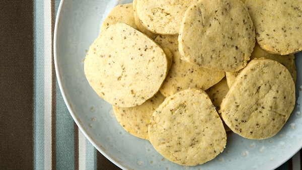 fennel cookies recipe