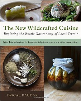 wildcrafted cuisine
