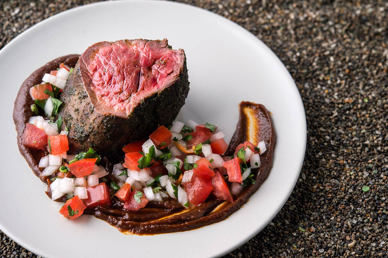 Easy elk tenderloin recipes