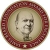 James Beard Association logo