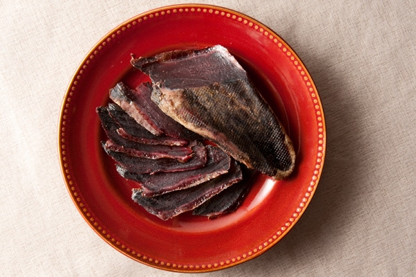 duck prosciutto recipe