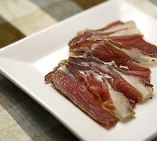 How to Make Venison Ham