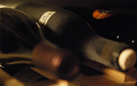 Raisin Wine and Validation