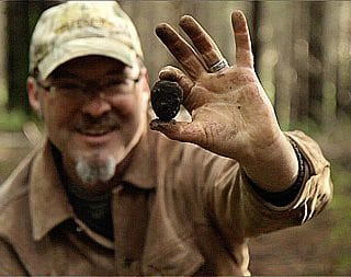 Hunting Oregon Truffles