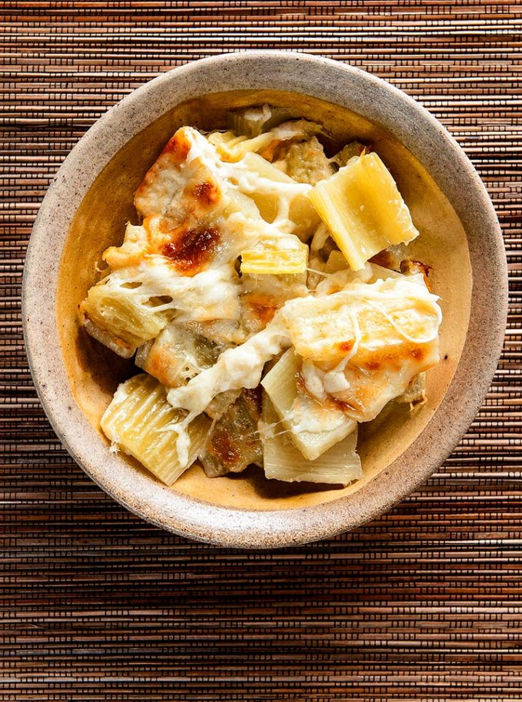 cardoon gratin recipe