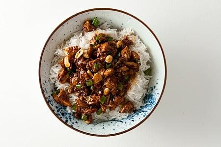 sichuan rabbit recipe