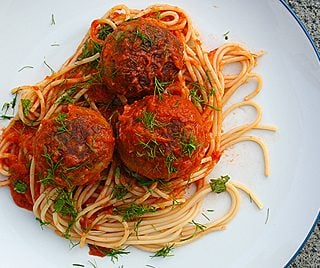 sicilian tuna meatballs recipe