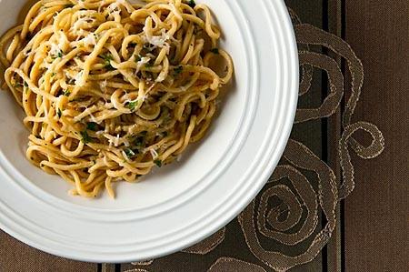 arrowhead pasta recipe