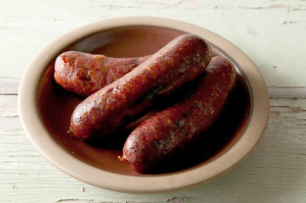how to make andouille sausage