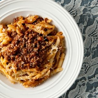 bolognese recipe