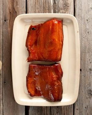 recipe: smoking salmon time guidelines [31]