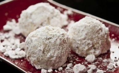 black walnut cookies recipe