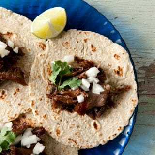 turkey carnitas