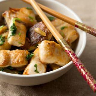 vietnamese crispy fish