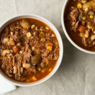 kentucky burgoo recipe with squirrel, venison and pheasant