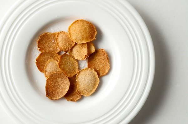 groundnut chips